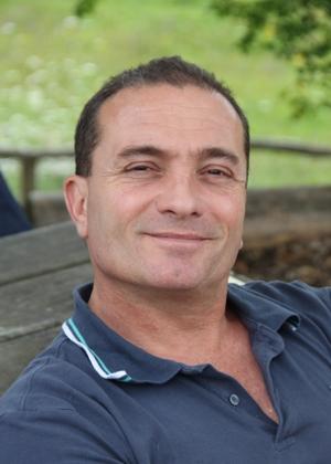 Christoph Glarner Maltherapeut